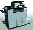 Gestetner MP4054sp Mono Multifunction Printer