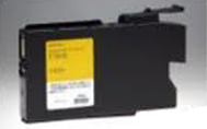 Infotec ISC615G Yellow Ink