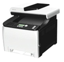 SPC252sf Colour Laser Printer